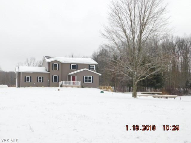 4083 Countryview Ln, Rock Creek, OH 44084 (MLS #4052903) :: RE/MAX Edge Realty
