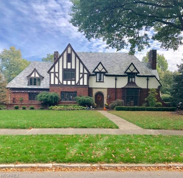 645 Ridgecrest Rd, Akron, OH 44303 (MLS #4053189) :: The Crockett Team, Howard Hanna