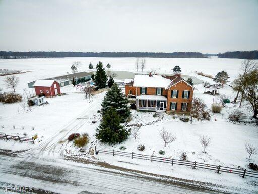 839 Vesta Rd, Wakeman, OH 44889 (MLS #4054386) :: RE/MAX Valley Real Estate