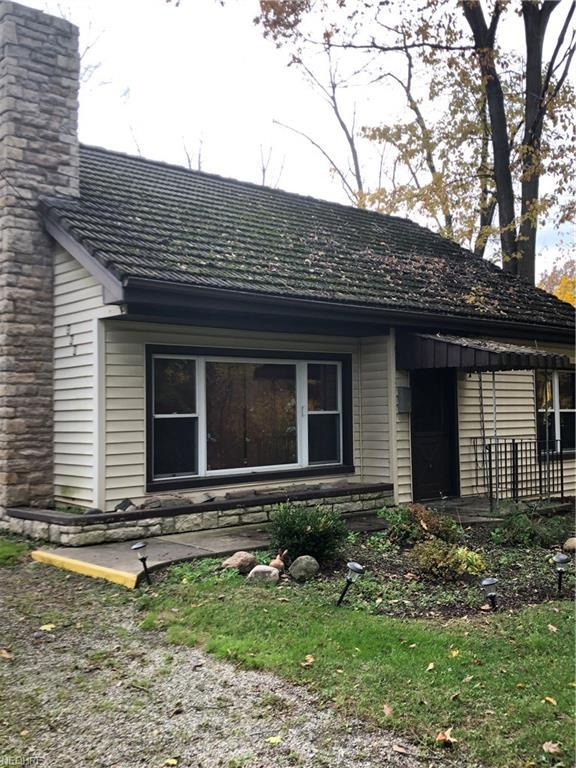 360 Lawn St, Wooster, OH 44691 (MLS #4054478) :: The Crockett Team, Howard Hanna