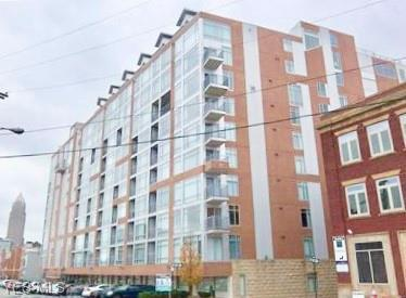 2222 Detroit Ave #814, Cleveland, OH 44113 (MLS #4054891) :: RE/MAX Edge Realty
