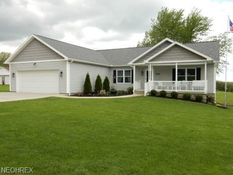 5441 State Route 43, Richmond, OH 43944 (MLS #4057593) :: The Crockett Team, Howard Hanna