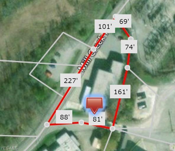 210 Mill Creek Rd, Marietta, OH 45750 (MLS #4058309) :: RE/MAX Trends Realty