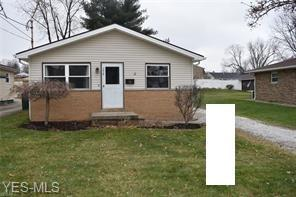 258 Ripley Ave, Akron, OH 44312 (MLS #4060049) :: RE/MAX Edge Realty