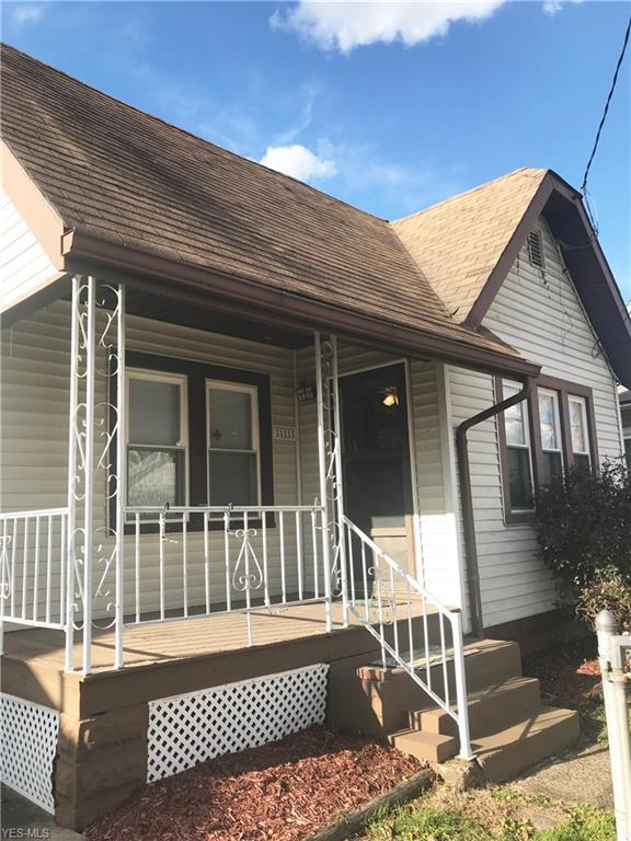 111 Marshall Court, Parkersburg, WV 26101 (MLS #4060764) :: RE/MAX Edge Realty