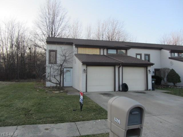 6398 Forest Park Dr, North Ridgeville, OH 44039 (MLS #4062117) :: RE/MAX Edge Realty