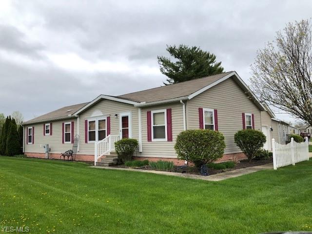 9122 Sandpiper Dr, Streetsboro, OH 44241 (MLS #4063586) :: RE/MAX Valley Real Estate