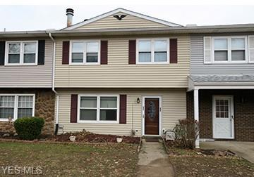 2506 Barth Dr #45, Uniontown, OH 44685 (MLS #4064776) :: RE/MAX Edge Realty
