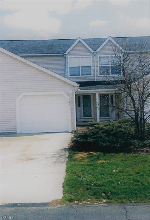 693 Crownwood Ct, Streetsboro, OH 44241 (MLS #4065245) :: RE/MAX Edge Realty