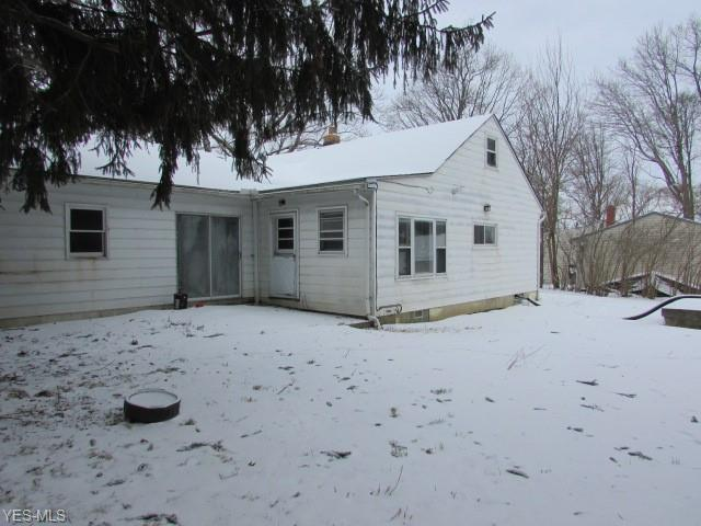110 Townline Rd, Aurora, OH 44202 (MLS #4066743) :: RE/MAX Edge Realty
