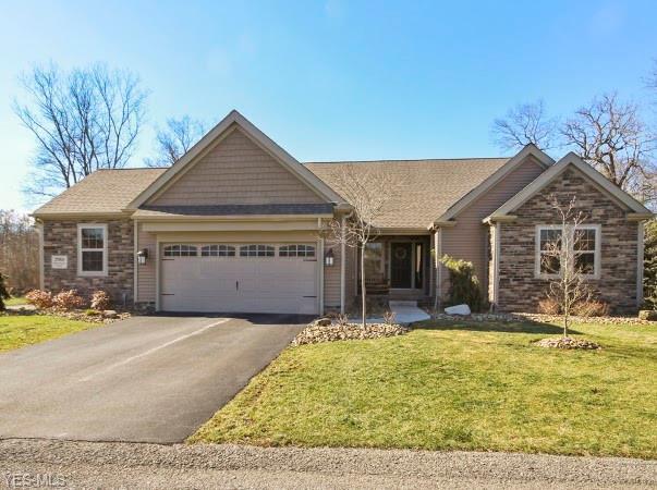 2960 Briarwood Ct, Poland, OH 44514 (MLS #4069052) :: RE/MAX Valley Real Estate