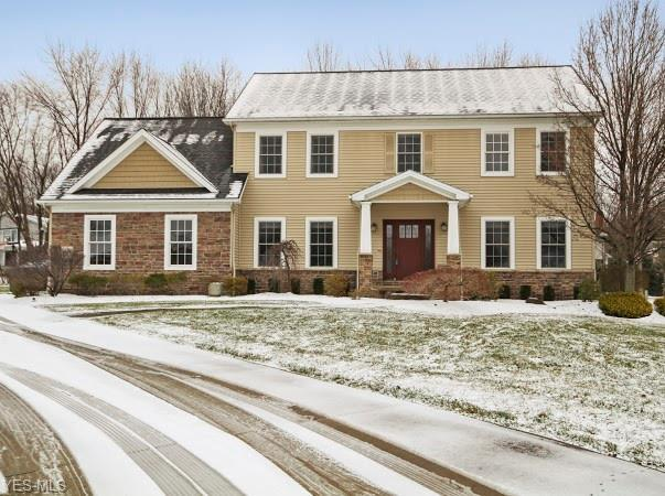 8604 Catarina Pl, Poland, OH 44514 (MLS #4069726) :: RE/MAX Valley Real Estate