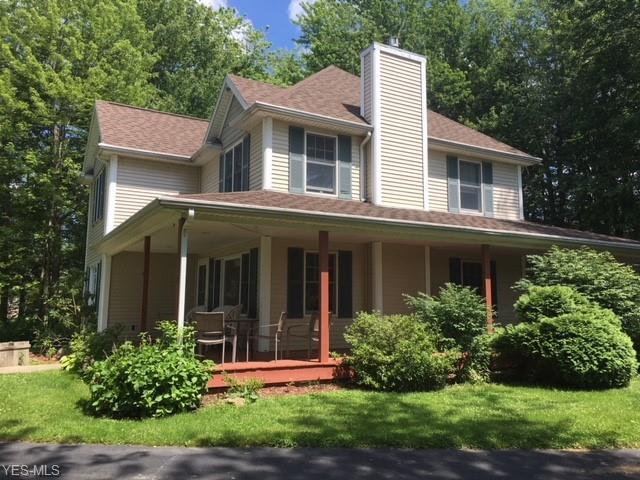 2938 Lake- Rt 531 Rd, Conneaut, OH 44030 (MLS #4073432) :: RE/MAX Edge Realty