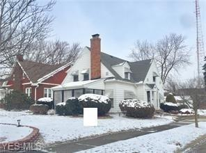 4037 Rush Blvd, Youngstown, OH 44512 (MLS #4075126) :: RE/MAX Edge Realty
