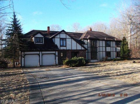 2920 State Route 82, Mantua, OH 44202 (MLS #4080448) :: RE/MAX Trends Realty