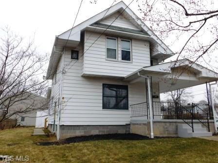 552 E Prospect Street, Girard, OH 44420 (MLS #4081864) :: RE/MAX Valley Real Estate