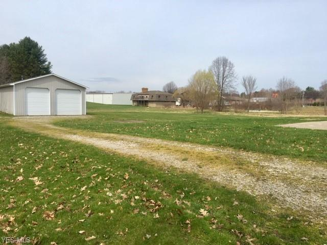 6649 Wales Ave NW, Massillon, OH 44646 (MLS #4085754) :: RE/MAX Edge Realty