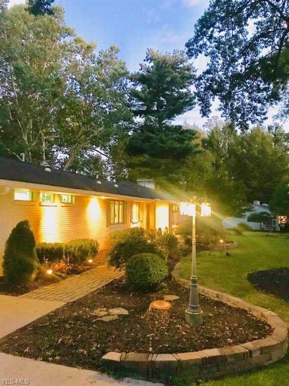 46 Meadowcrest Drive, Parkersburg, WV 26104 (MLS #4095512) :: RE/MAX Trends Realty