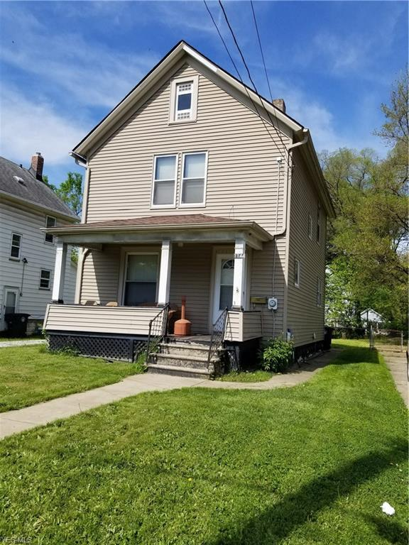 1144 Grant Street, Akron, OH 44301 (MLS #4096563) :: RE/MAX Edge Realty