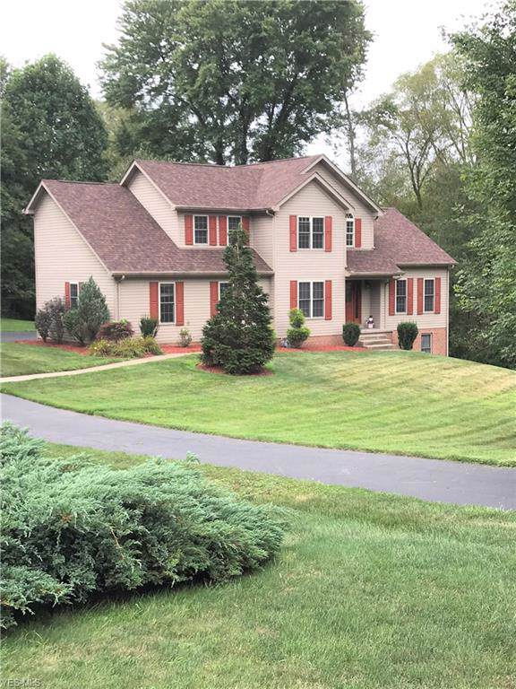 49873 Peppercorn Drive, East Palestine, OH 44413 (MLS #4099248) :: RE/MAX Valley Real Estate