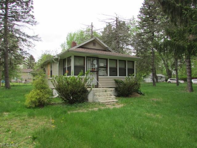 358 Bell Street, Barberton, OH 44203 (MLS #4104504) :: RE/MAX Edge Realty
