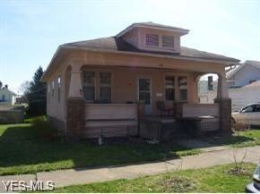 228 Mckeever Street, Crooksville, OH 43731 (MLS #4106382) :: The Crockett Team, Howard Hanna