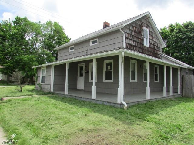 151 Chestnut Street, Wadsworth, OH 44281 (MLS #4106919) :: RE/MAX Edge Realty