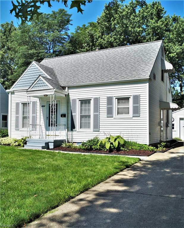 2532 25th Street, Cuyahoga Falls, OH 44223 (MLS #4107926) :: RE/MAX Edge Realty
