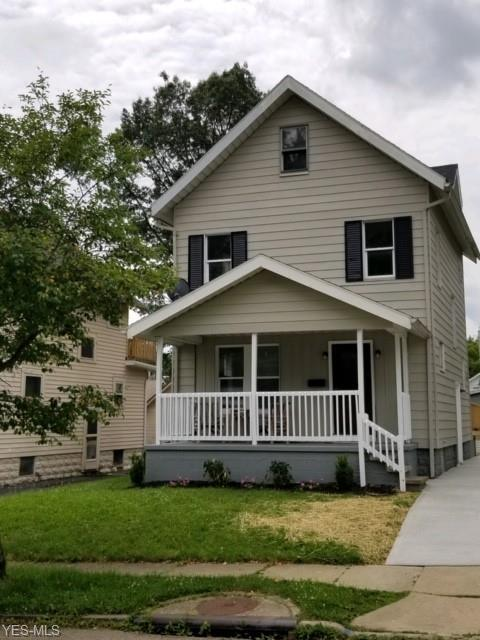 1112 Big Falls Avenue, Akron, OH 44310 (MLS #4109200) :: RE/MAX Edge Realty