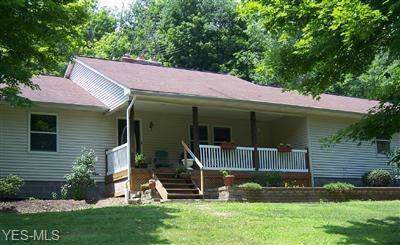 6601 Gorby Road, East Palestine, OH 44413 (MLS #4116398) :: RE/MAX Valley Real Estate