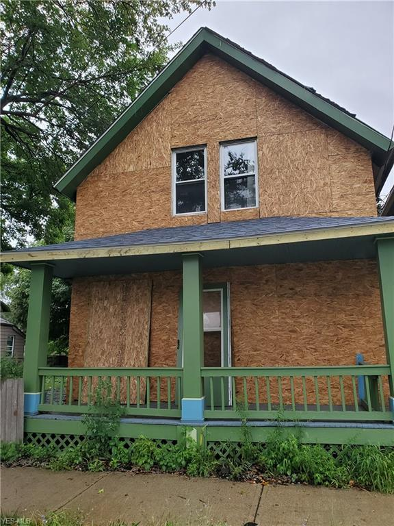 2051 W 33rd, Cleveland, OH 44113 (MLS #4117266) :: RE/MAX Edge Realty