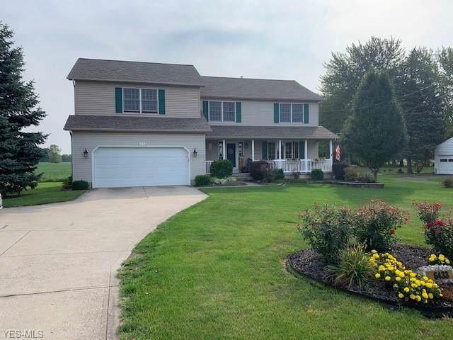 6433 Stoney Ridge Road, North Ridgeville, OH 44039 (MLS #4118240) :: The Crockett Team, Howard Hanna