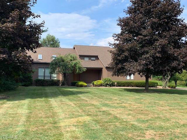 3740 Fawn Drive, Canfield, OH 44406 (MLS #4121979) :: RE/MAX Edge Realty