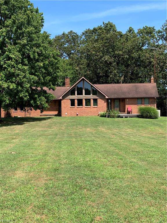 12723 State Route 7, Lisbon, OH 44432 (MLS #4122148) :: RE/MAX Valley Real Estate