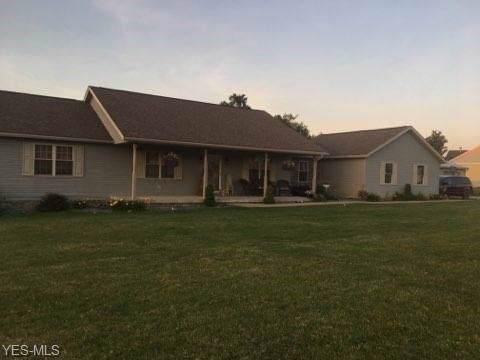 37721 Harrys Ridge Road, Barnesville, OH 43713 (MLS #4123081) :: The Crockett Team, Howard Hanna