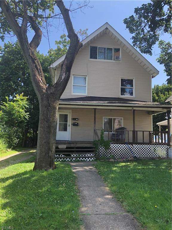 125 N Arlington Street, Akron, OH 44305 (MLS #4123255) :: RE/MAX Edge Realty