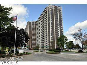 12900 Lake Avenue #326, Lakewood, OH 44107 (MLS #4123822) :: RE/MAX Edge Realty