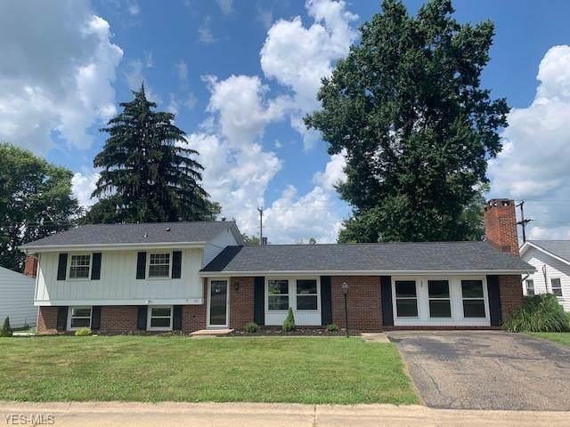1211 Greenacre Drive, Cambridge, OH 43725 (MLS #4124440) :: RE/MAX Valley Real Estate
