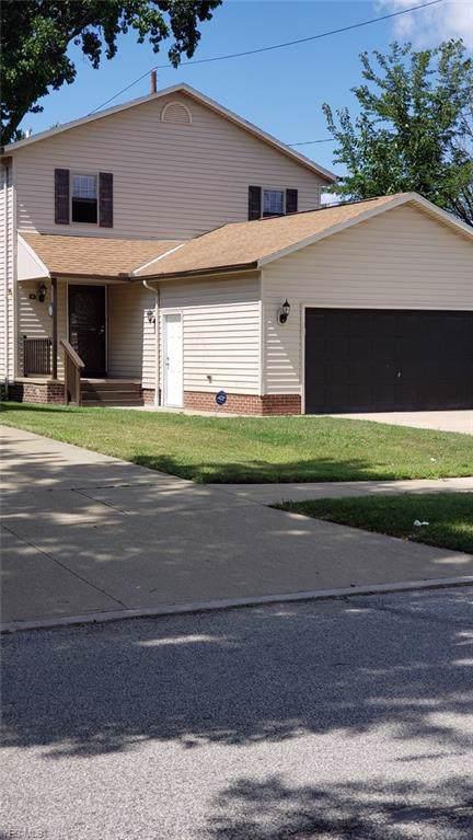 4143 Princeton Boulevard, South Euclid, OH 44121 (MLS #4124626) :: The Crockett Team, Howard Hanna