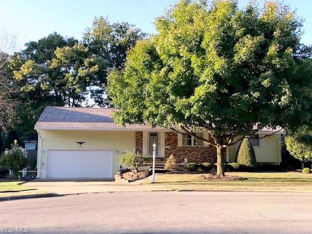 382 Kingwood Drive, Columbiana, OH 44408 (MLS #4129085) :: The Crockett Team, Howard Hanna