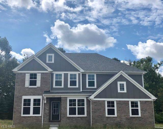 1270 Cliffden Court, Sagamore Hills, OH 44067 (MLS #4131476) :: RE/MAX Edge Realty