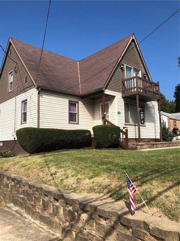 152 Two Ridge Road, Wintersville, OH 43953 (MLS #4132376) :: The Crockett Team, Howard Hanna