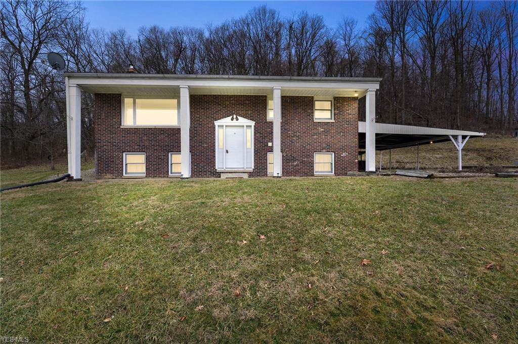 1496 Tall Timber Road - Photo 1