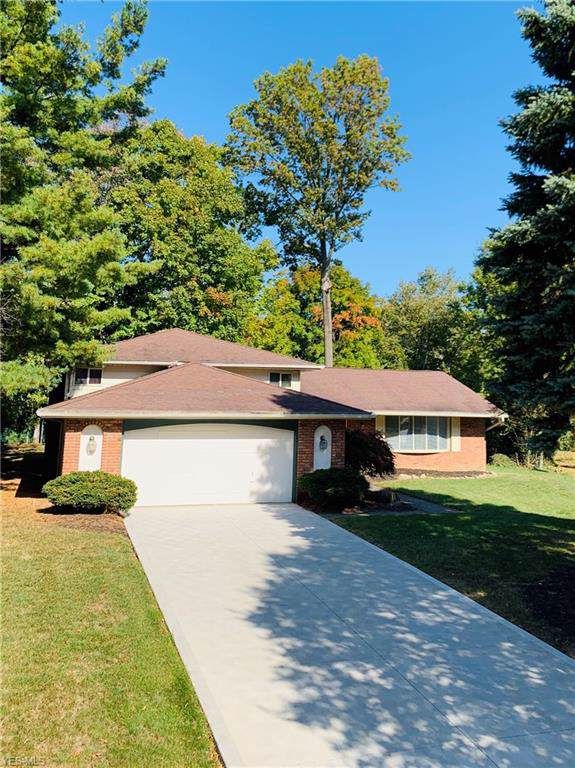 27892 Forestwood, North Olmsted, OH 44070 (MLS #4142338) :: The Crockett Team, Howard Hanna