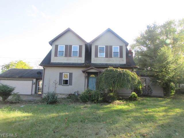 3015 Spitler Road, Poland, OH 44514 (MLS #4143966) :: RE/MAX Valley Real Estate