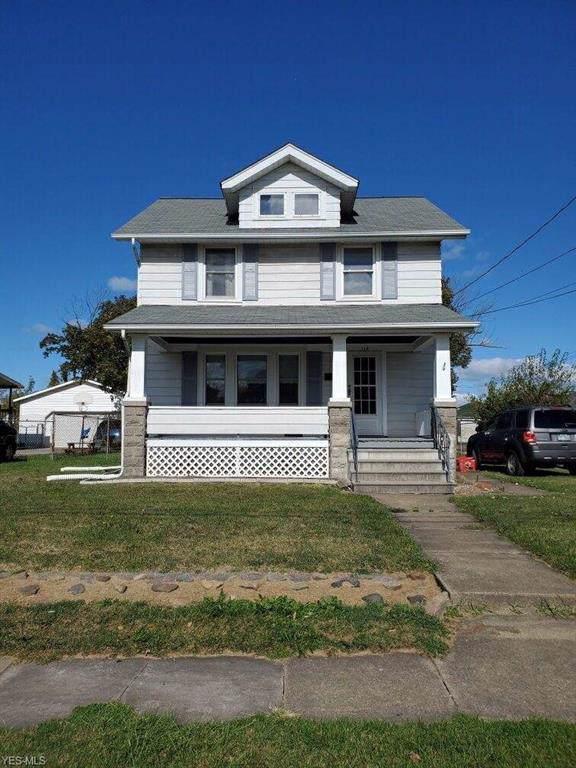 114 W 31st Street, Lorain, OH 44055 (MLS #4146415) :: RE/MAX Edge Realty