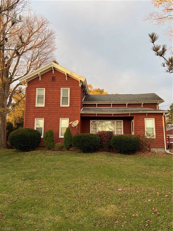 3291 State Route 307 W, Austinburg, OH 44010 (MLS #4147552) :: RE/MAX Trends Realty