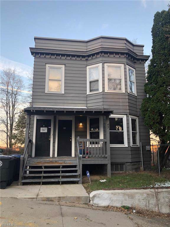 41 S Bates Street, Akron, OH 44303 (MLS #4148848) :: RE/MAX Trends Realty