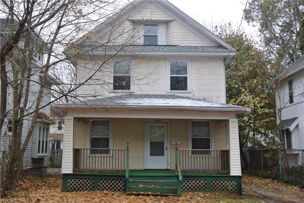 136 Hollinger Avenue - Photo 1
