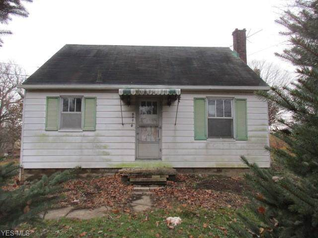 8776 Edison Street, Louisville, OH 44641 (MLS #4151415) :: RE/MAX Edge Realty